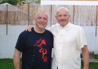 Paolo Enrico & Pål Erik Gran Canaria 2015