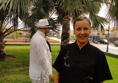 Ragnhild Gran Canaria 2015