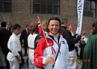 Svanhild 17.mai 2015