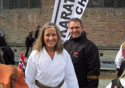 Ragnhild & Rune 17.mai 2015