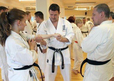 Ingrid, Rune & Kjetil