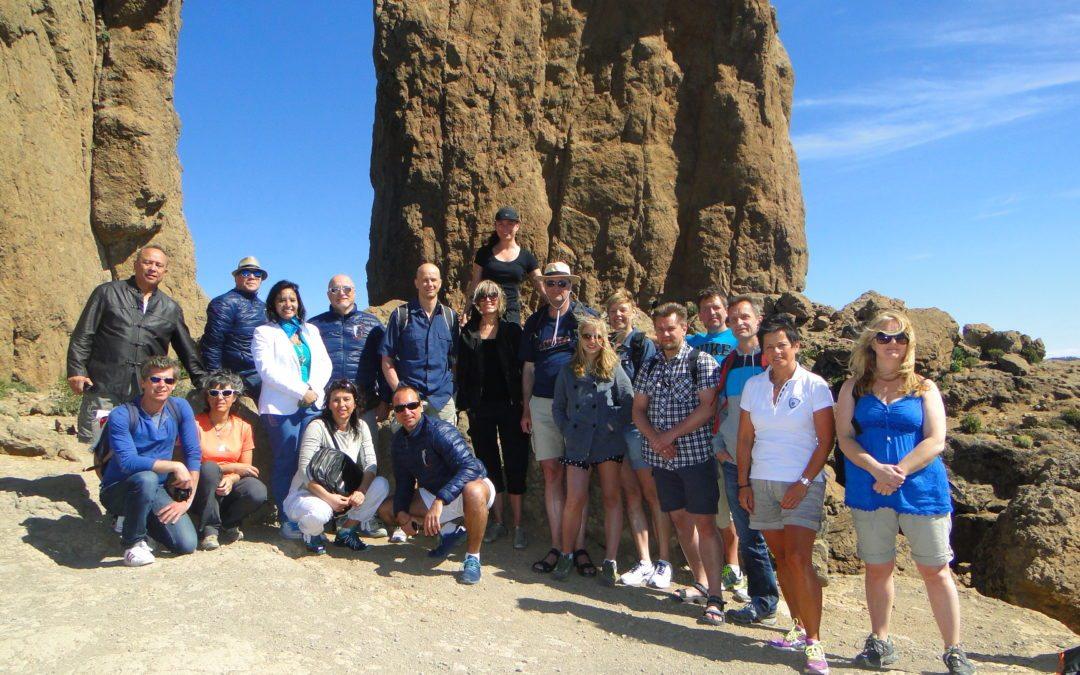 Gran Canaria 30.april – 7.mai 2013
