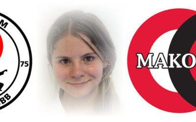 Månedens profil oktober 2016 Selma Stokholm