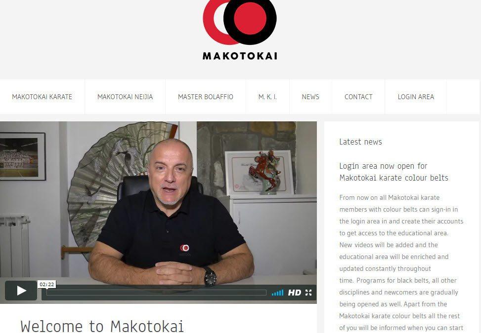 Utdanningssidene for Makotokai er lansert