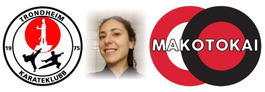 Månedens profil for oktober 2018 – Maria Jose