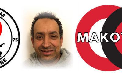 Månedens profil for februar 2019 – Abdelhak Mustafa Benyahia