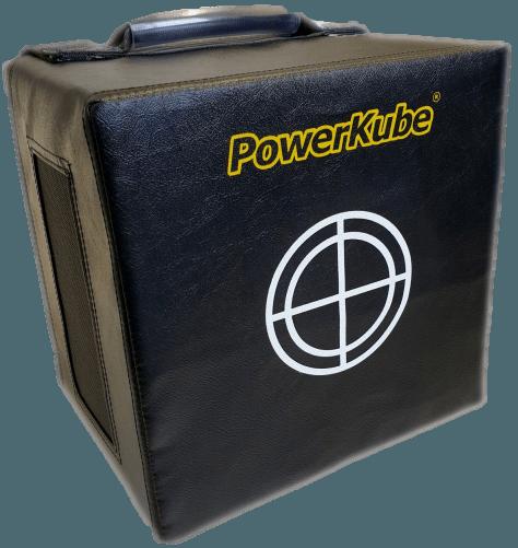 PowerKube fra StrikeCoach | Trondheim Karateklubb