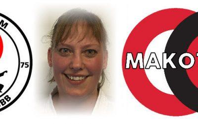 Månedens profil for Mars 2020 Grethe Mari Olsen