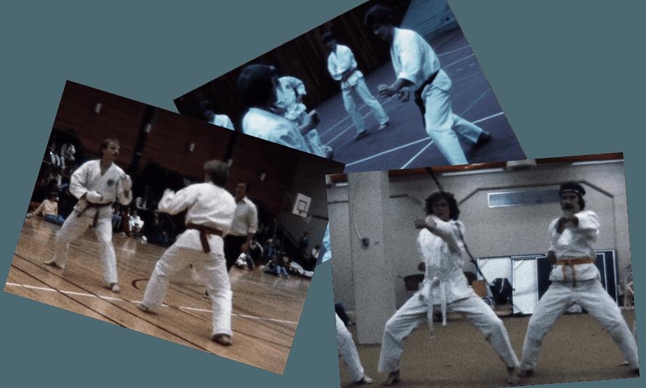 Videoarkiv fra 80-tallet