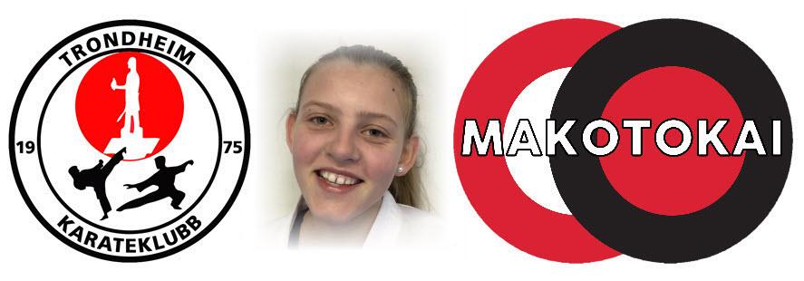 Månedens profil for desember 2019 Ylva Marie Volent